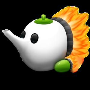 Celestial Teapot Logo